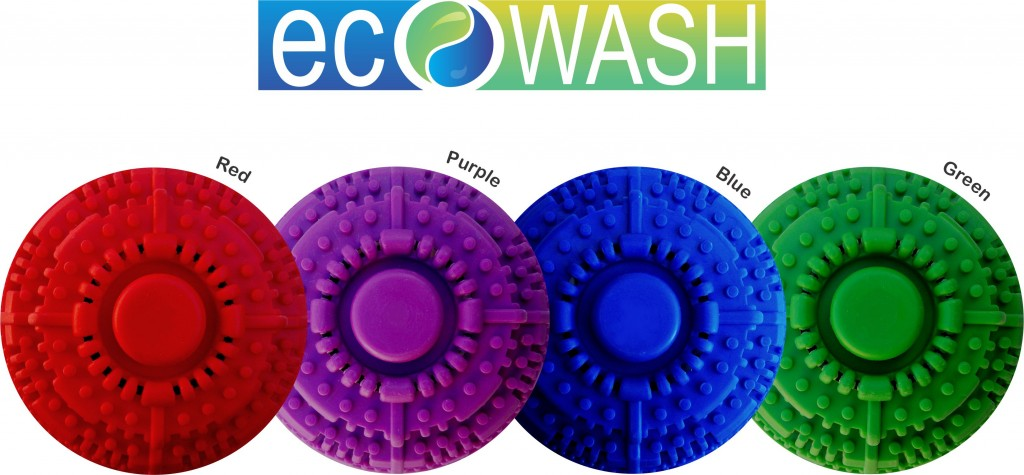 bola cuci pengganti detergen clodi ecowash
