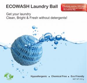 ecowash ecoball1