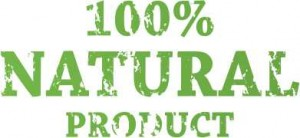natural produk